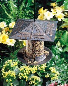 Garden Accents Bird Baths & Bird Feeders