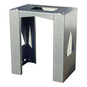 Allux Direct Burial Mounting Base