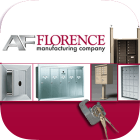 Florence Mailboxes - USPS Commercial Mailboxes