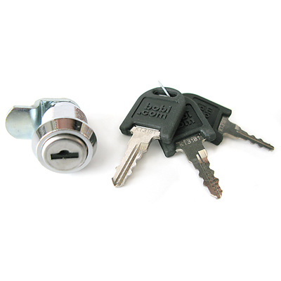 Bobi Mailbox Replacement Lock for Grande Models