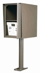 Commercial Mailboxes and Parcel Boxes