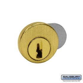 Salsbury 2092 Front Loading Master Lock For Brass Mailboxes