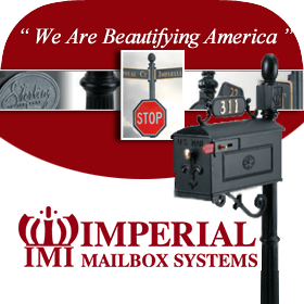 Imperial Mailboxes