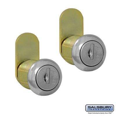 Salsbury 4390 Lock Set Roadside Mailboxes, Mail Chests And Mail Package Drops