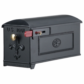 Imperial Mailbox 1 - Large Estate Box (mailbox only)