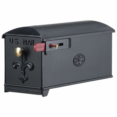 Imperial Mailbox 6 - Large Estate Box (mailbox only)