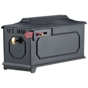 Imperial Mailbox 8 - Classic (mailbox only)