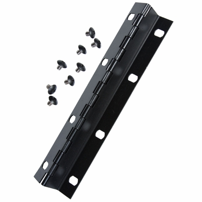 """Mailbox Replacement Hinge for Estate Box (roughly) 10"""" wide"""