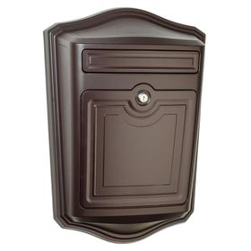 Maison Wall Mount Mailboxes
