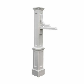 Decorative Sign Post & Sign Arms