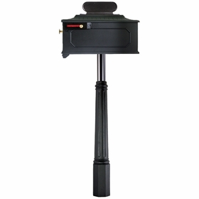 Millbrook Mailbox Post System Series C3 - C3-5880