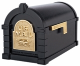 Original Keystone Series Mailboxes