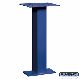 Pedestal - For Pedestal Drop Box