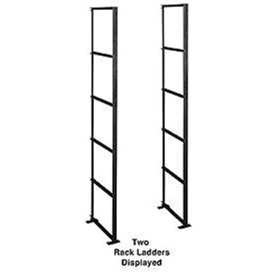 Salsbury 2200 Rack Ladder Standard For Aluminum Mailboxes 5 High