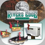 River's Edge Novelty Mailboxes