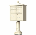Traditional Decorative Cluster Mailboxes