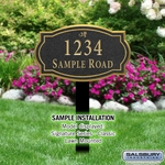 Signature Series Plaques - Classic Medium