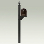 Decorative Mailbox Posts Mounting Kit