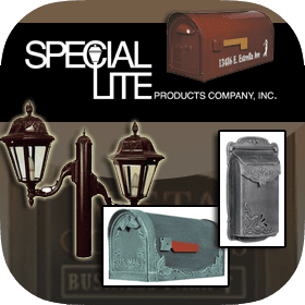 Special Lite Products