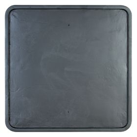 """Square Backplate 24"""""""
