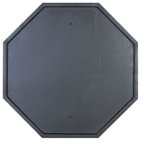"""Stop Sign Backplate 24"""""""