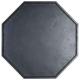 """Stop Sign Backplate 30"""""""