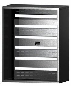 Surface Mount Collar - 5 Door High for Single Column 4C Mailbox