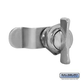 Salsbury 2289 Thumb Latch For Aluminum Mailboxes