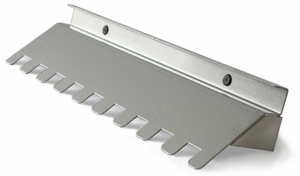 Bobi Mailbox Stainless Steel Security Baffle (For Grande or Grande Slim Models)