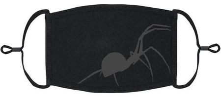 YOUTH SIZE - Spider Fabric Face Mask