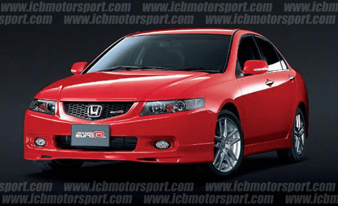 JDM Accord SiR / Euro R CL1 CL7 CL9/TSX CU2