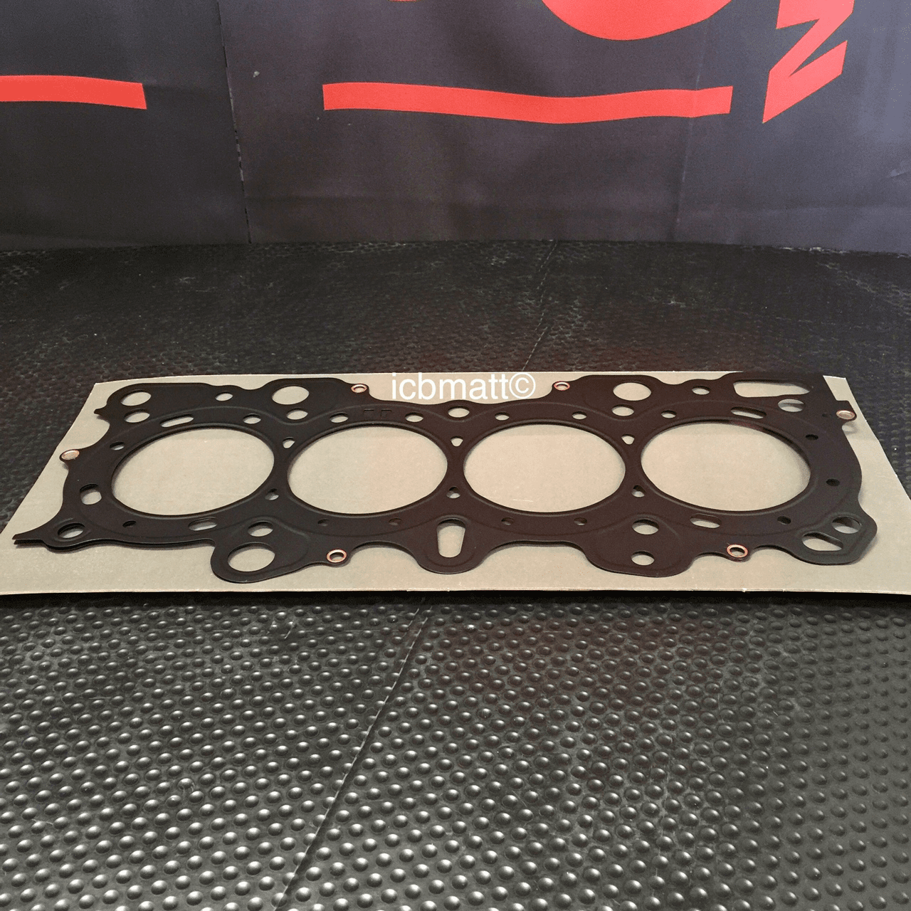 Buddy Club Racing Spec .5mm Head Gasket B16/B18