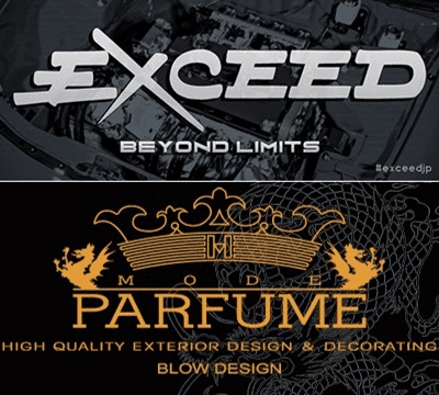 EXCEED/MODE PARFUME