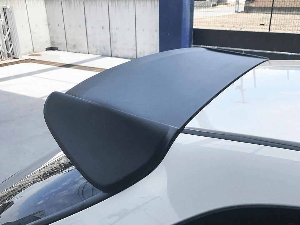 Exceed / Mode Parfume Honda Civic EK9 96-00 Hatchback Roof Spoiler