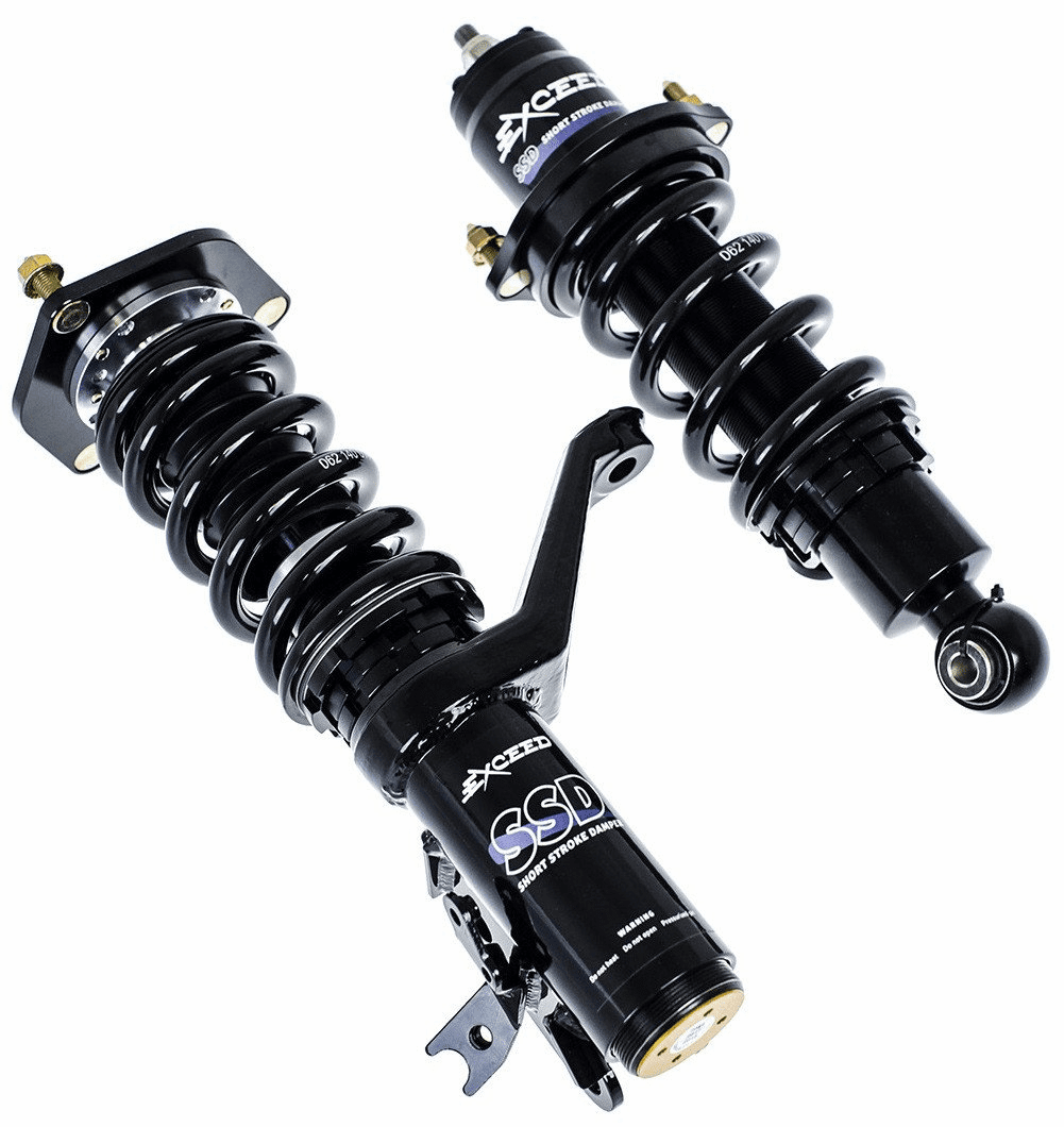 Exceed Short Stroke Dampers DC5 Integra/RSX 2002-2006