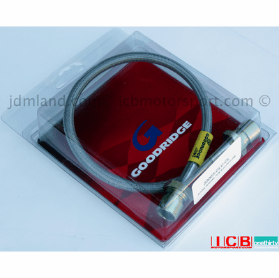 Goodridge Stainless Steel High Performance Clutch Line USDM Acura RSX 02-06 20104-CLU