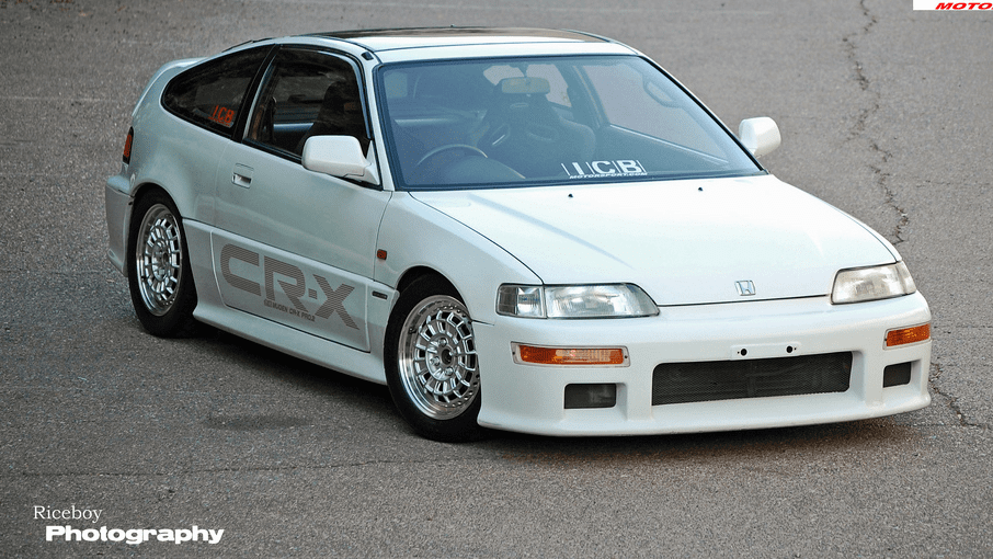 JDM Civic EF9 SiR CRX EF8 SiR  Del Sol EG2 SiR