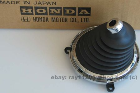 JDM Civic EP3 Type R Shift Boot