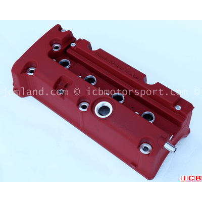 JDM Civic FD2 Type R CTR Red Valve Cover 06-11