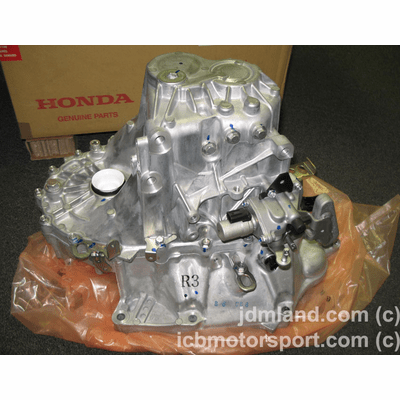 JDM EP3 Civic Type R K20A 6-Speed Transmission BRAND NEW Pre-Order