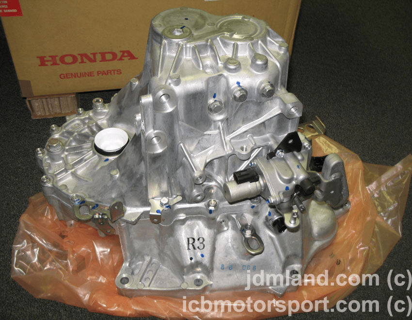 JDM EP3 Civic Type R K20A 6-Speed Transmission BRAND NEW