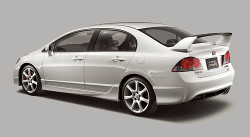 JDM FD2 Civic Type R (Used Parts)