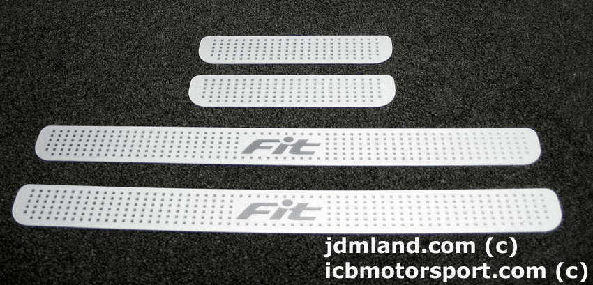 JDM Fit GD3 Honda Access Door Sills Sold Out!