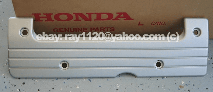 JDM Integra DC5 Type R Coil Pack Cover