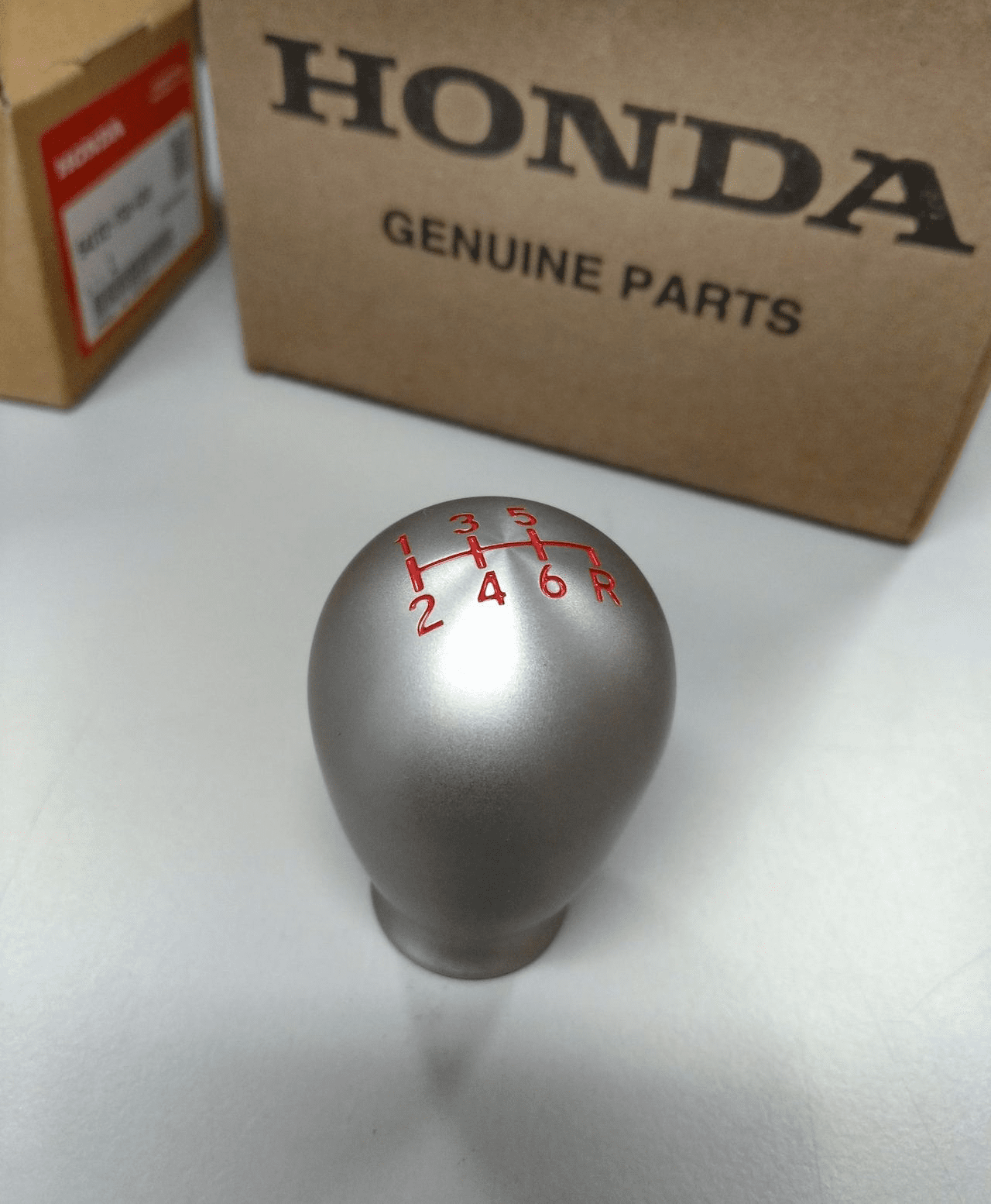 JDM/USDM 2020 FK8 Civic Type R 6 Speed Shift Knob Bronze