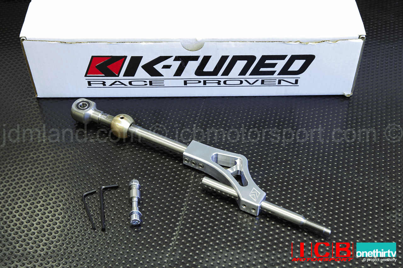 K-Tuned Pro-Circuit B/D Series Shifter KTD-BD-CRT FREE SHIPPING