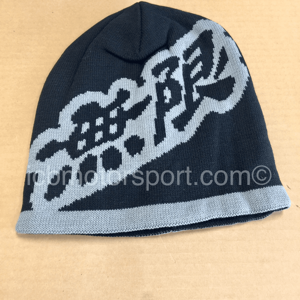 Mugen Power Knit Cap/Beanie 90000-XYH-504A - Discontinued