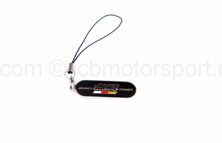 Mugen Power Phone Strap 90000-XYF-110B