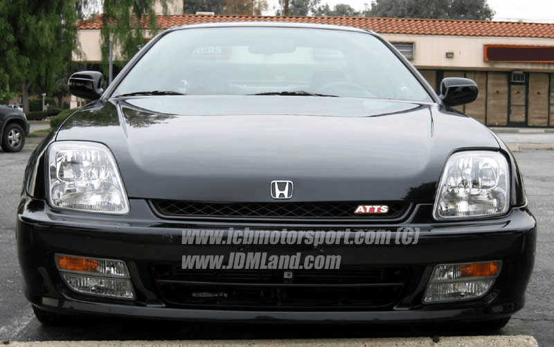 Prelude BB6 Type S Spec SiR