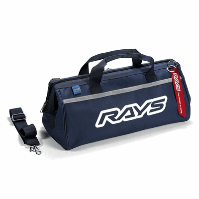 Rays Engineering Volk Racing Official NAVY BLUE Tool Bag 2020
